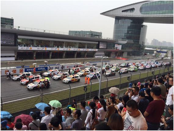 幻速签约上海经销商 上海竞速馆将开业