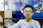 13岁厦门娃打破魔方全国纪录 平常还是个学霸