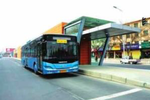 厦门11条BRT链接线3月1日起将整合 票价调为1元