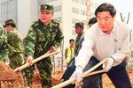 何立峰任国家发改委主任 曾任厦门市委书记
