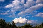 厦门明天雨水暂歇气温回升 今年或受4个台风影响