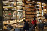 厦门咖啡馆密度5年来都是全国第一 走25步就有一家