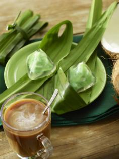 椰子斑斓风味