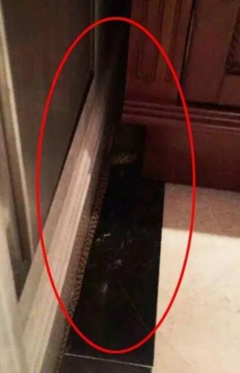 泉州:?#29992;?#23478;里惊现两米长花蛇 连续三年有蛇做客