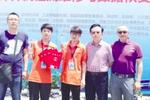"""厦门集美工业学校夺全国技能大赛""""双黄蛋""""冠军"""