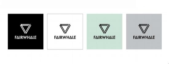 更创新设计全新的品牌logo.