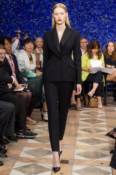 Dior  2012秋冬高订