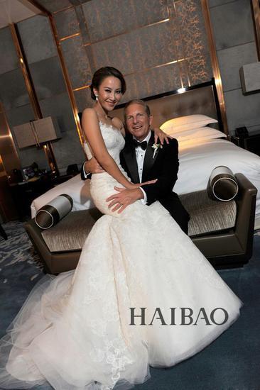 李玟和老公