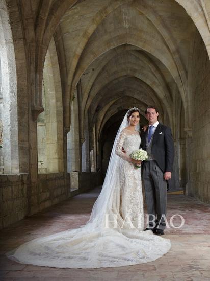 卢森堡王室婚礼