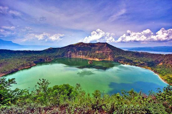 菲律宾吕宋岛