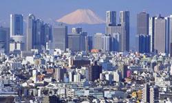 房地产泡沫为何没有击垮日本