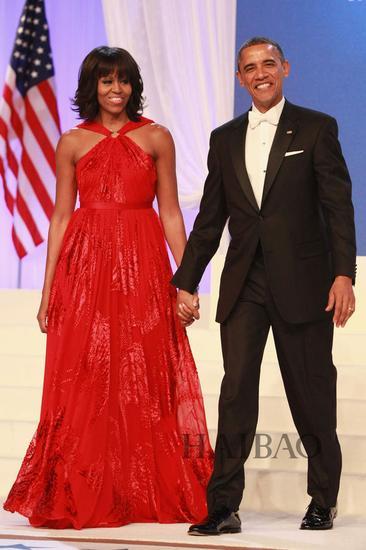 米歇尔·奥巴马 (Michelle Obama)