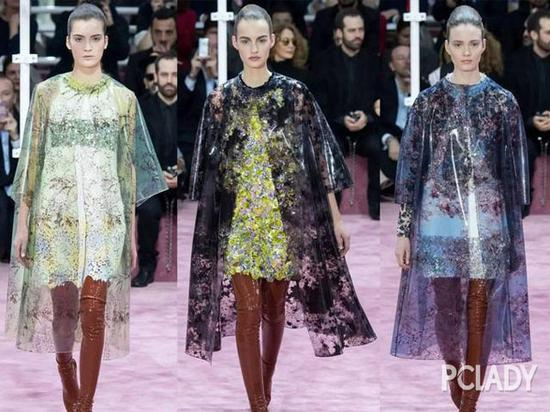 Chiristian Dior Haute Couture Spring 2015
