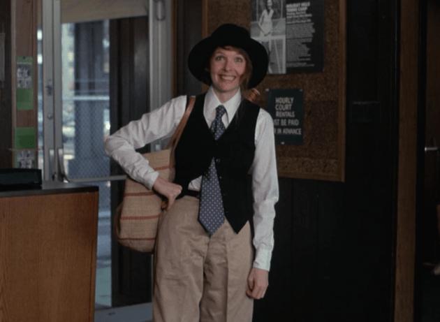 《安妮·霍尔》1977