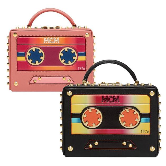 MCM磁带盒包袋