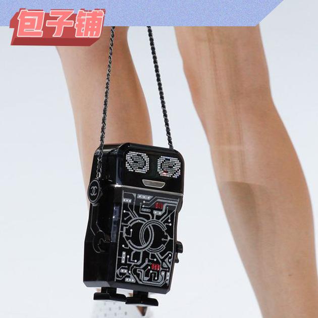 chanel机器人包