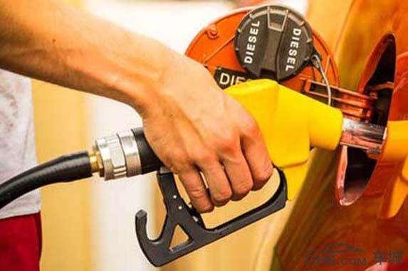 成品油价格下调 宁波92号汽油每升下降0.19元
