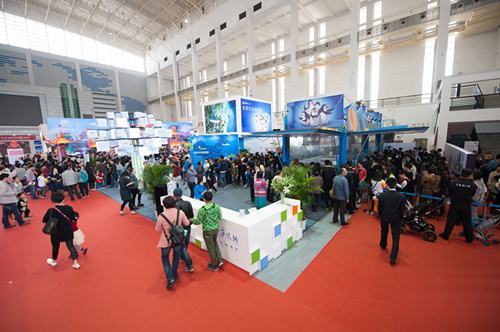 宁波文博会落下帷幕 现场成交3.78亿4天吸引近20万人