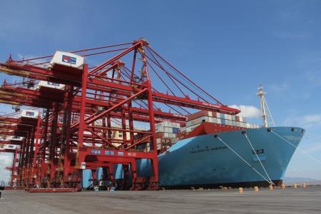 宁波进出口一季度全面飘红 企业订单排到两个月后