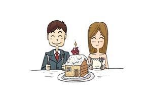 宁波一对准夫妻签订婚前协议 现实版樊胜美终如愿以偿