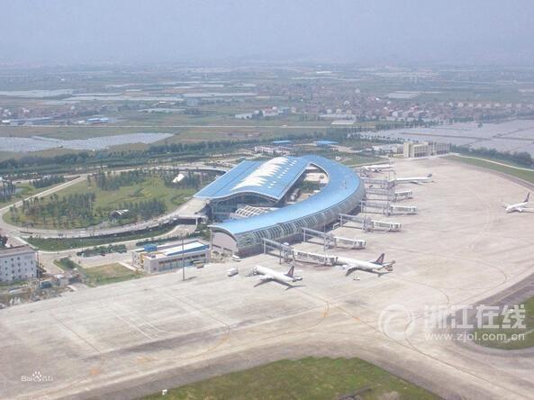 受华北华南天气影响 宁波飞北京广州多个航班被取消