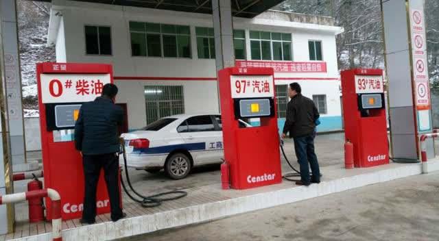评论:汽油消费量首次出现负增长是个好迹象