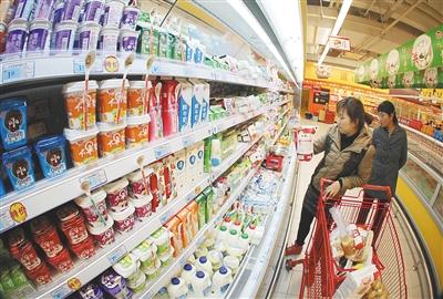 评论:高端酸奶最好说明白高在哪里