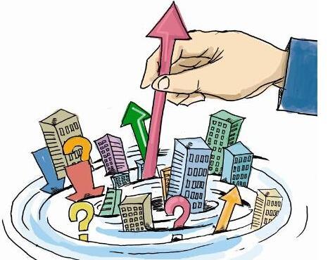 杭州宁波将研究制定楼市调控一城一策方案