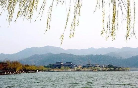 宁波梅山湾省级旅游度假区