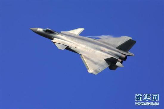 浙大科研团队潜心15载 飞机装配有了国产自动化设备