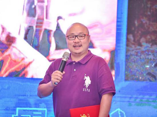 特邀嘉宾著名表演艺术家、金鸡百花奖、华表奖获得者吴军老师分享心得