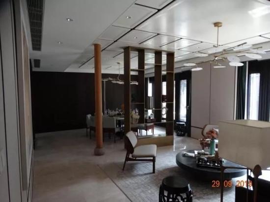 卖掉杭州的第五套房 3个月内他将回笼资金1.3亿