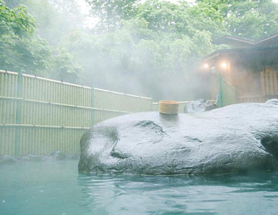 宁波松兰山省级旅游度假区