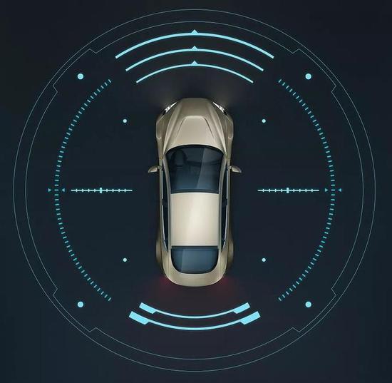 加快智能汽车关键技术攻关