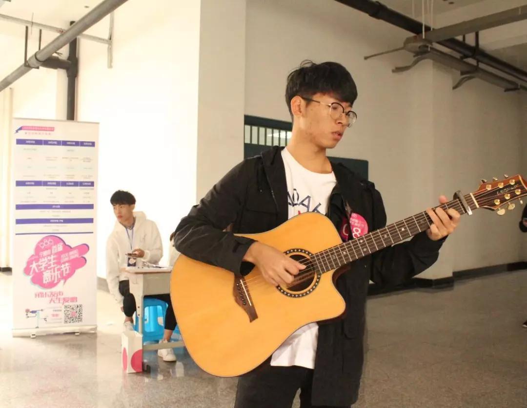 天生爱唱的宁波大学生,你pick哪位小哥哥小姐姐?