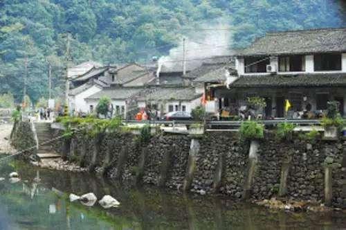 宁波18个最美长寿村出炉 慈溪百岁老人数量居全市之首