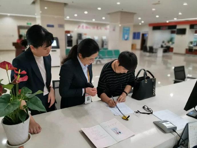 象山不动产登记与户籍联动办理 实现高效便利服务