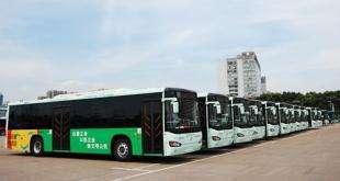 宁波两条公交线路调整 都与宁波大学有关