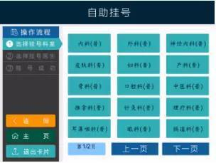 目前,宁波市第一医院预约方式有以下几种: