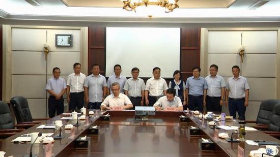 宁波城市职业技术学院奉化校区项目敲定 总投资约6.5亿