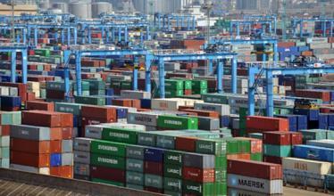 9月15日起 宁波313个产品出口退税率提高