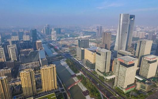 宁波全域城区化又有新进展!