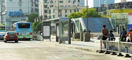 宁波拟推地铁与公交优惠换乘 具体细则本周公布