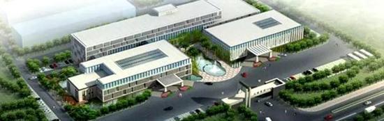 地点:杭州湾 金额:1亿美元