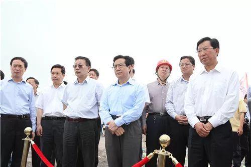 ■2013年10月,宁波模具产业园区(一期)工程正式启动建设,现已开园。