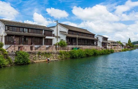 海曙启动田旅综合体项目 将打造大型田园体验中心