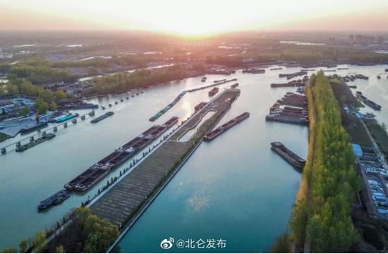 北仑为万人游宁波活动第一站 迎来十五城百名旅行商