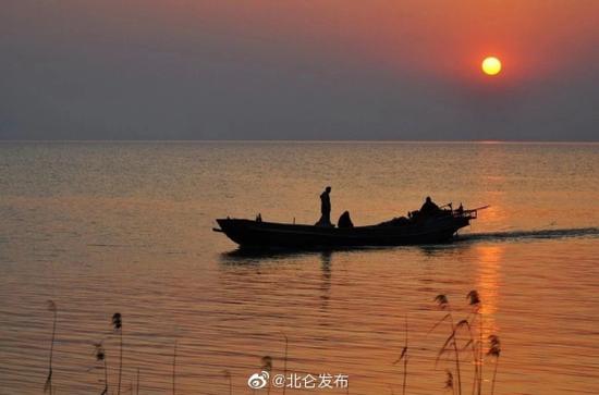 北仑可登记办理渔船登记和渔业捕捞许可 只需跑一次