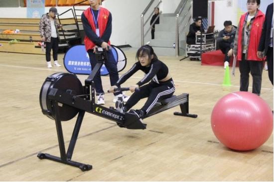 宁波首届青年健身全明星赛圆满落幕 百余人参加比赛