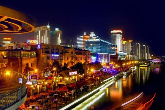 宁波老外滩即将升级改造 实现年客流量3000万人次